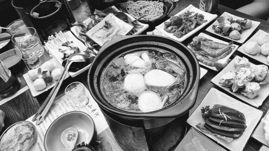 Chinesische Küche - unglaublich abwechslungsreich
