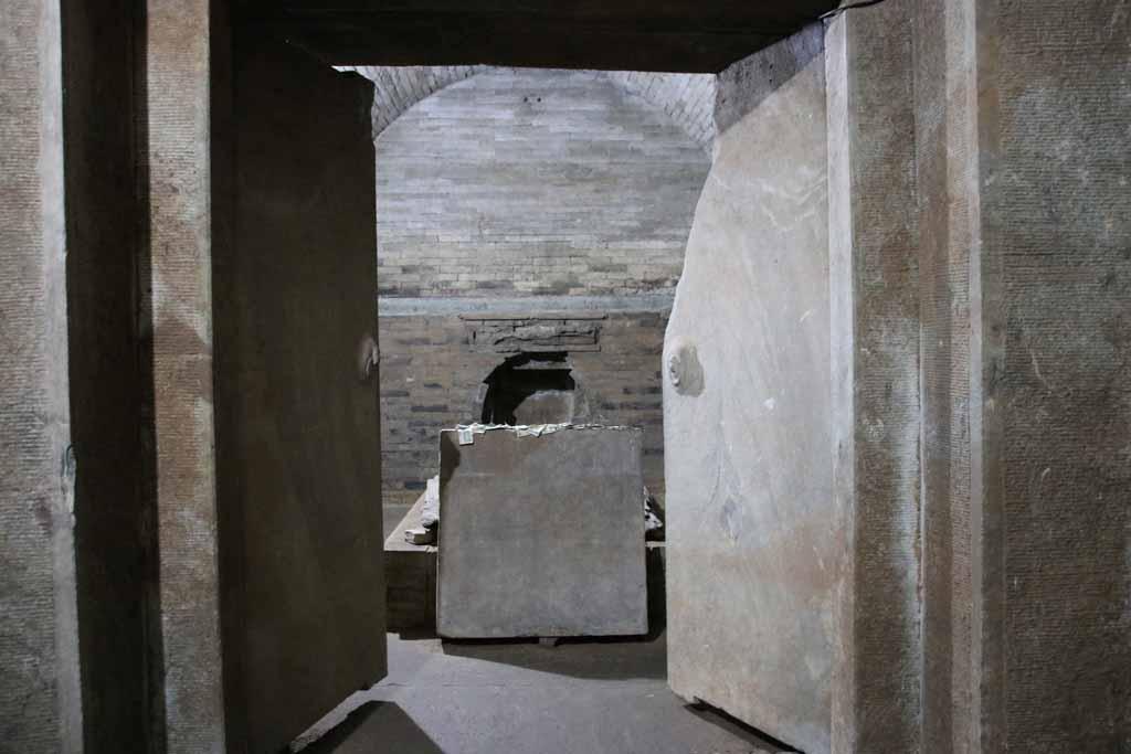 Eunuchen-Museum zum Zweiten