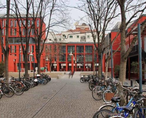 Deutsche Botschaftsschule Peking