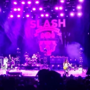 Slash, Myles Kennedy + The Conspirators in Peking
