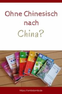 Chinesischbücher