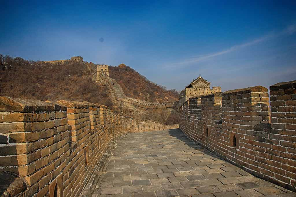 Xīnnián kuàilè! - Frohes neues Jahr! - Abenteuer China: Peking